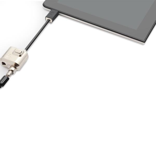 Lenovo™ ThinkPad® Kensington MiniSaver-Kabelschloss