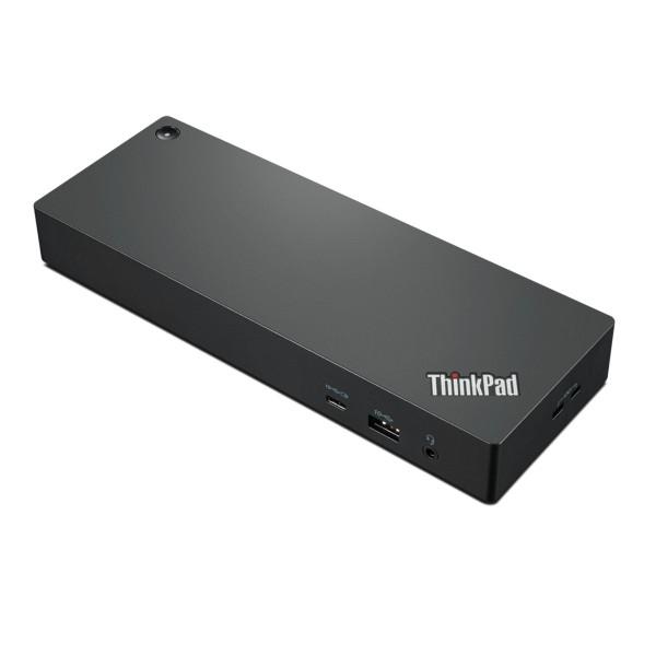 Lenovo™ ThinkPad® Thunderbolt™ 4 Workstation Dock