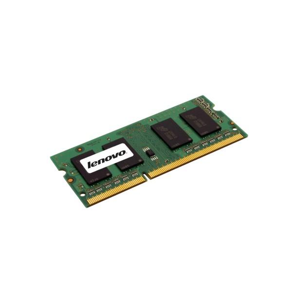 LENOVO® 4GB DDR3L 1600 (PC3 12800) SODIMM Memory Arbeitsspeicher