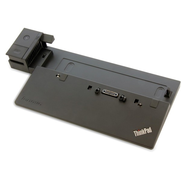 LENOVO® ThinkPad® Basic Dock 65W Demoartikel