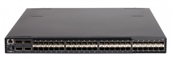 Lenovo® System Networking G8264CS Converged Rack Switch