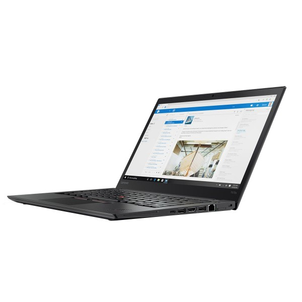 LENOVO® ThinkPad® T470s Notebook Modell 20HF-CTO1WW