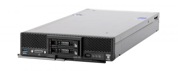 Lenovo® Flex System x240 M5 Server