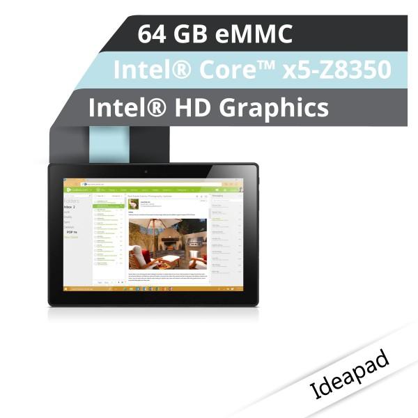 Lenovo™ Miix 310 Tablet Modell 80SG-006E