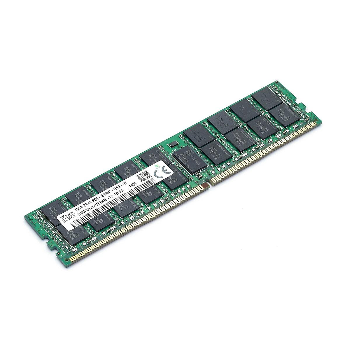 LENOVO® 16GB ECC DDR4 2133 RDIMM Memory Arbeitsspeicher