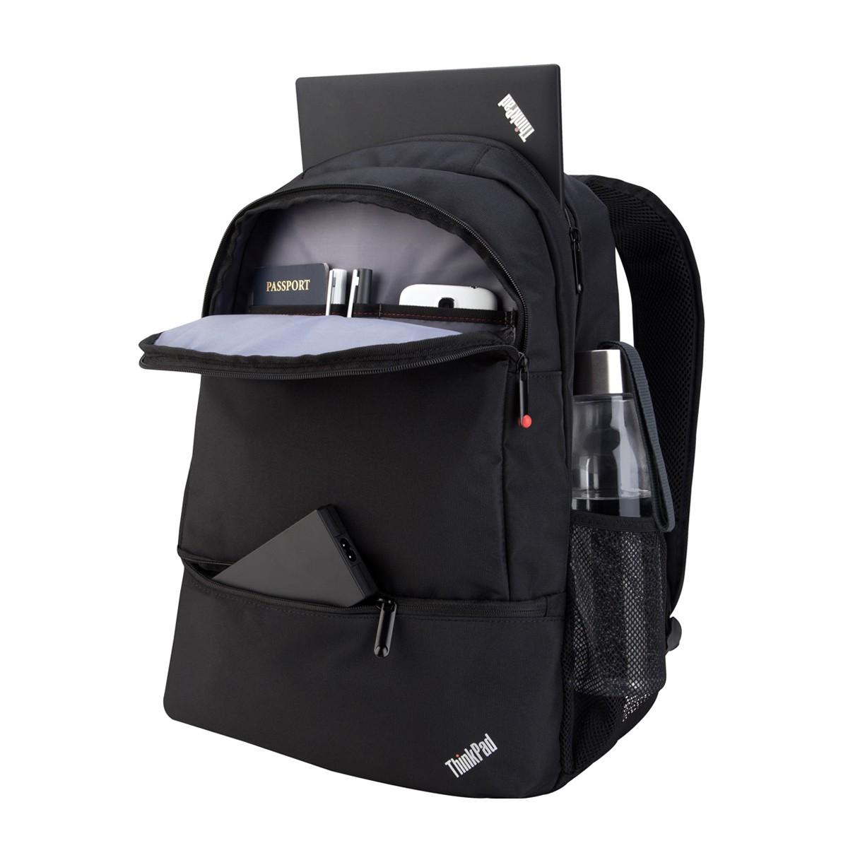 (EOL) Lenovo™ ThinkPad® Essential Backpack Rucksack