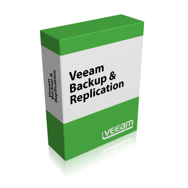 Veeam® Backup & Replication™