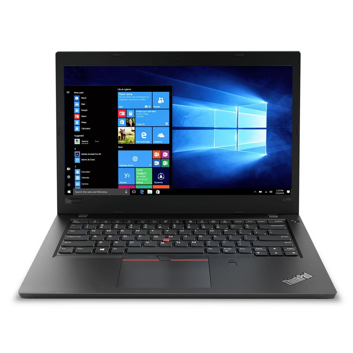 Lenovo™ ThinkPad® L380 Notebook-Konfigurator Modell 20M5-CTO