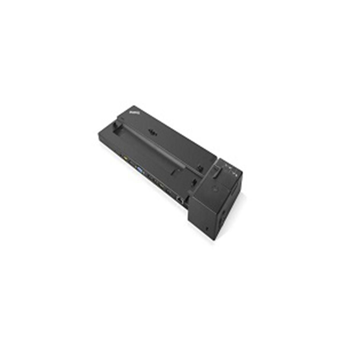 (EOL) Lenovo™ ThinkPad® Basic Docking Station