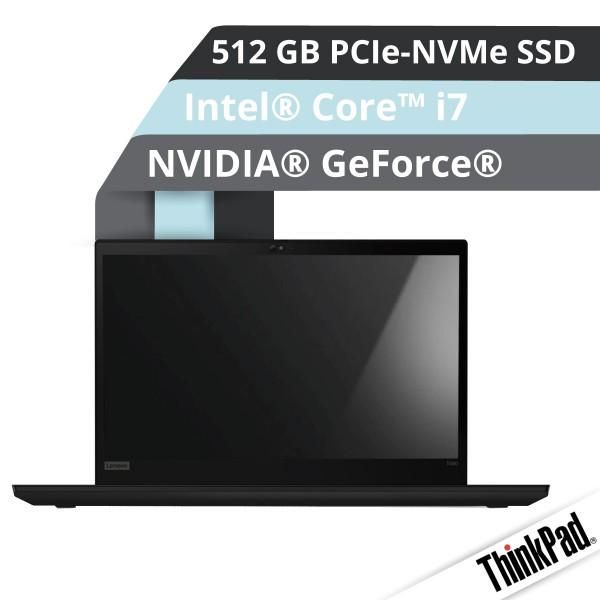 Lenovo™ ThinkPad® T490 Notebook Modell 20N2-CTO