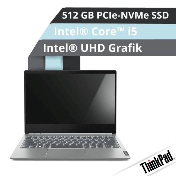 Lenovo™ ThinkBook 13s Modell 20R9-0071