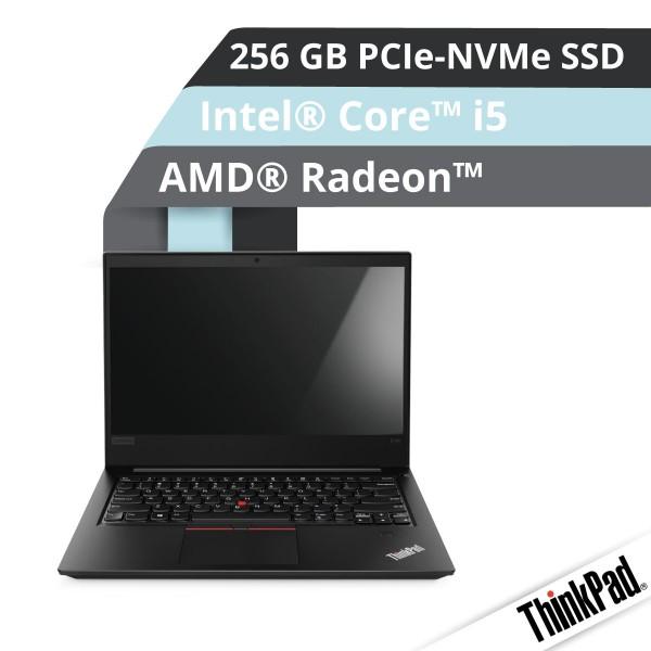 Lenovo™ ThinkPad® E480 Notebook Modell 20KQ-S000