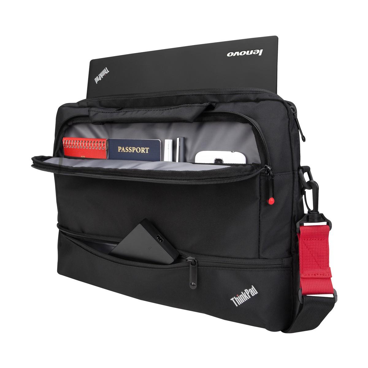 (EOL) Lenovo™ ThinkPad® Essential Topload Case Tasche