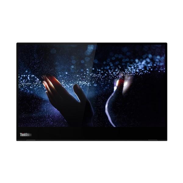 Lenovo™ ThinkVision® M14t Bildschirm Modell 62A3-UAT1