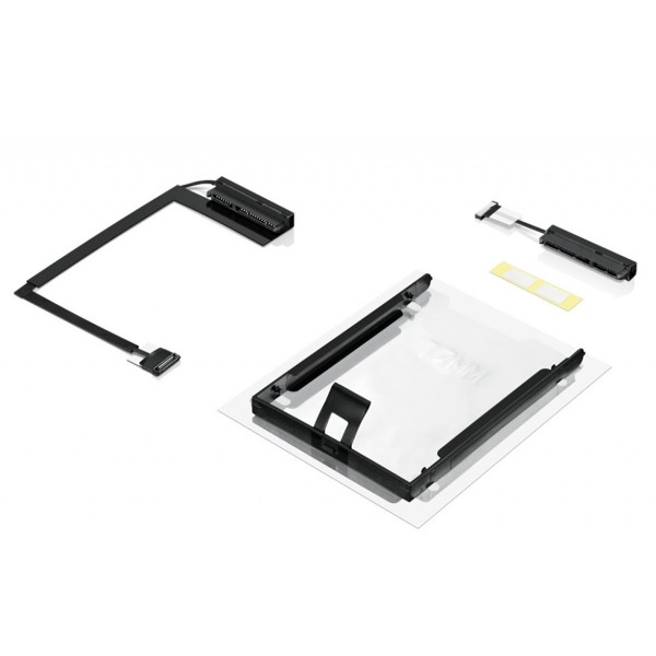 Lenovo™ ThinkPad® Festplatten-Kit für mobile Workstations