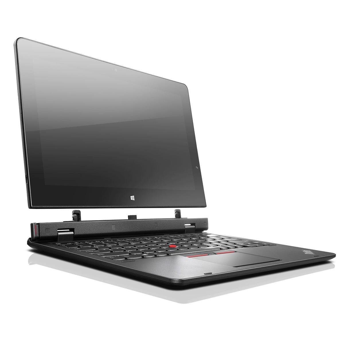 LENOVO® ThinkPad® Helix 2 Notebook Modell 20CH-S02A Demoartikel mit Garantie bis 01/2018