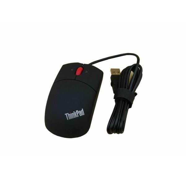 LENOVO® ThinkPad® USB Laser Maus