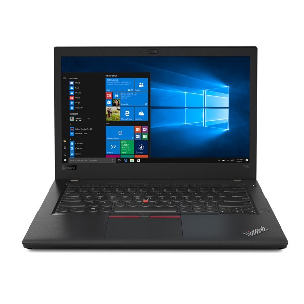 LENOVO® ThinkPad® T480 Notebook Modell 20HD-CTO1WW