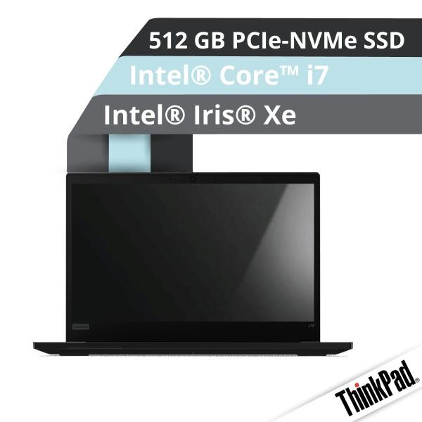 Lenovo™ ThinkPad® L13 (Gen.2) Notebook Modell 20VH-001A