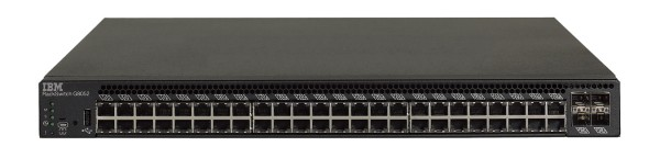 Lenovo® System Networking G8052R Rack Switch