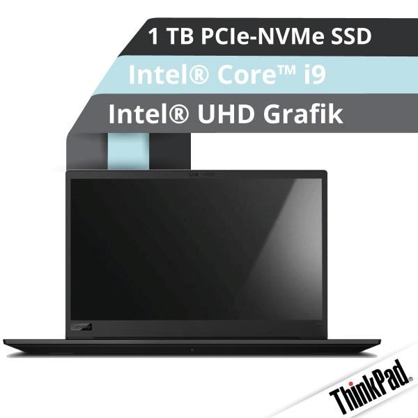 Lenovo™ ThinkPad® P1 (Gen.3) Workstation Modell 20TH-001G