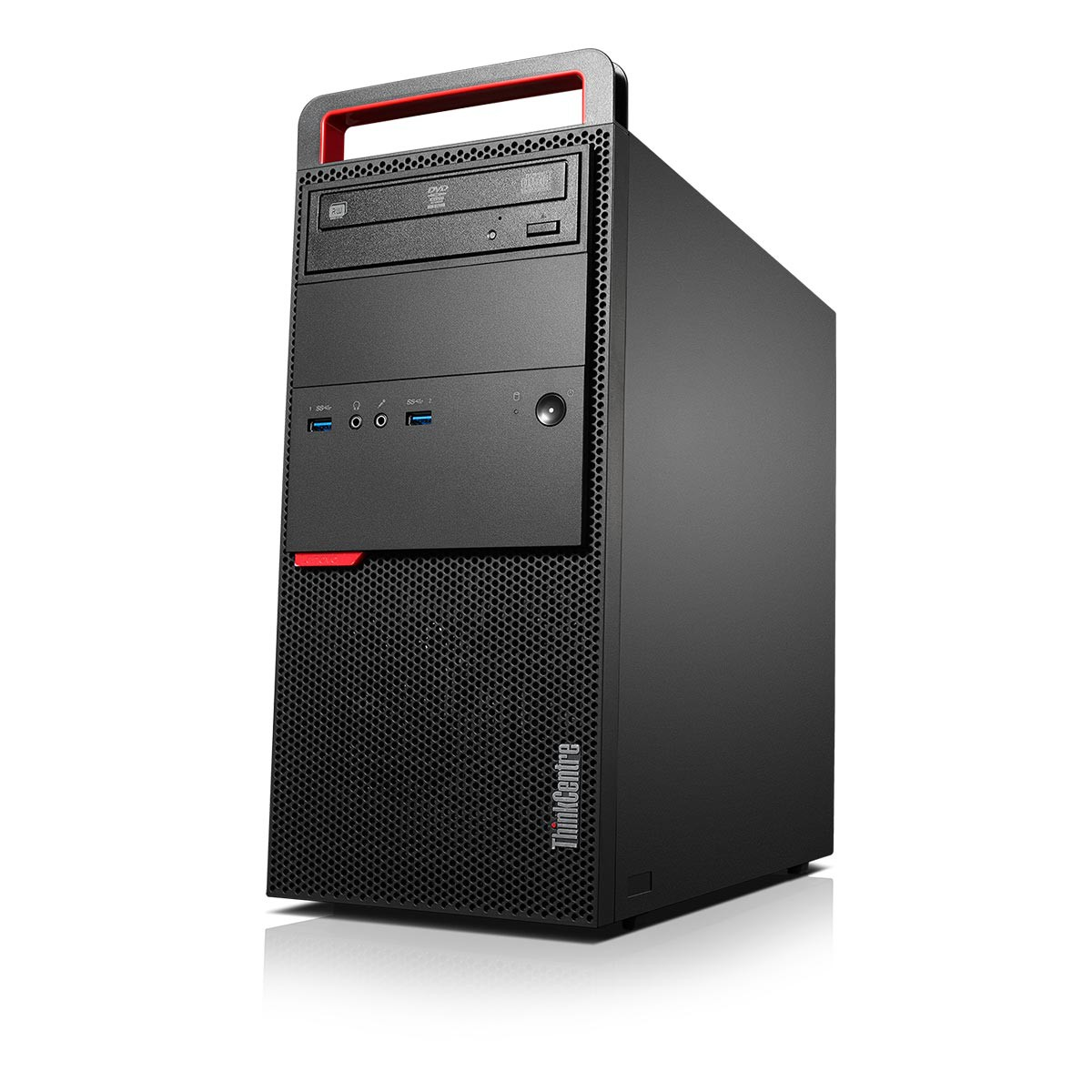 (EOL) Lenovo™ ThinkCentre® M710 Tower PC-Konfigurator Modell 10M9-CTO