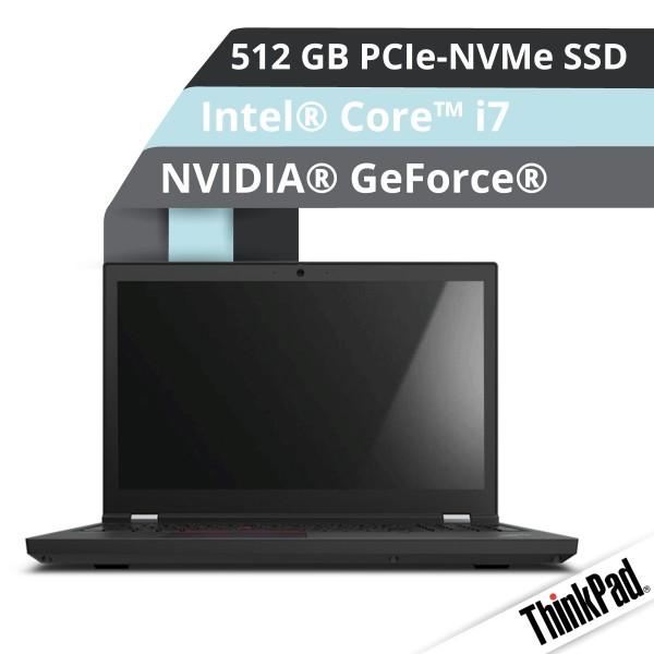 Lenovo™ ThinkPad® T15g (Gen.2) Notebook Modell 20YS-0004