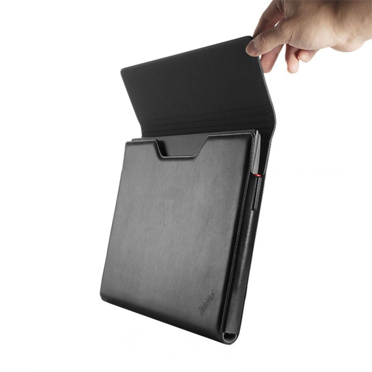 (EOL) Lenovo™ ThinkPad® Ultra Sleeve - Notebook-Hülle für T480s, T490s, X1 Carbon und X1 Yoga