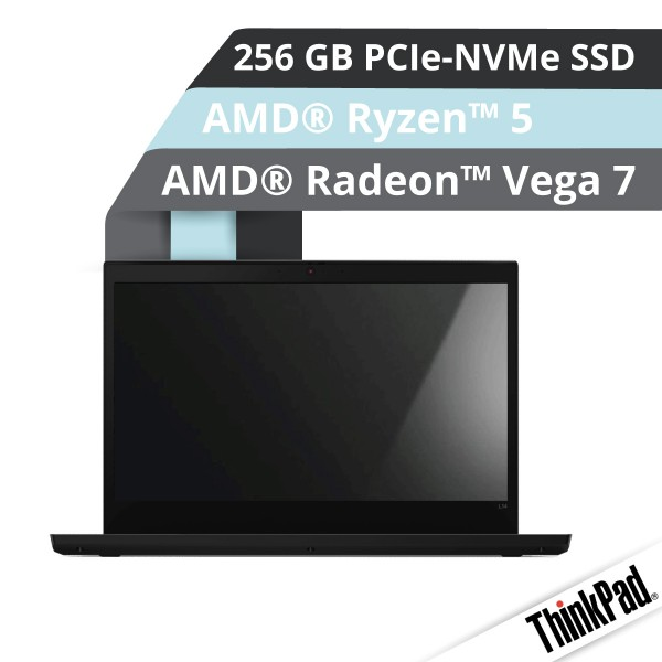 Lenovo™ ThinkPad® L14 (Gen.2) Notebook Modell 20X5-0045