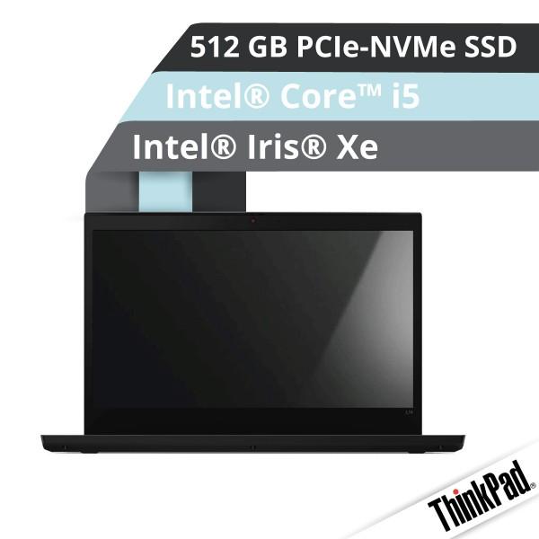 Lenovo™ ThinkPad® L14 (Gen.2) Notebook Modell 20X1-004M