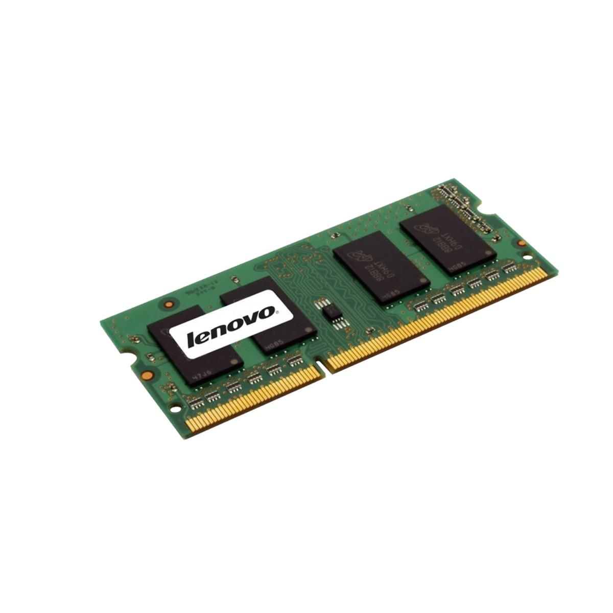 (EOL) Lenovo™ 4GB DDR4 2400 SODIMM Memory Arbeitsspeicher