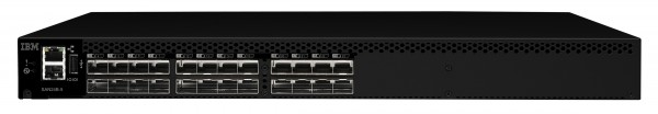 IBM® System Networking SAN24B-5 Switch