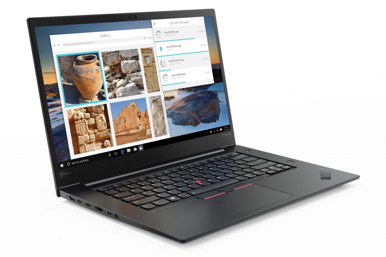 (EOL)LENOVO® ThinkPad® ThinkPad X1 Extreme Gen. 2 Notebook-Konfigurator Modell 20QV-CTO