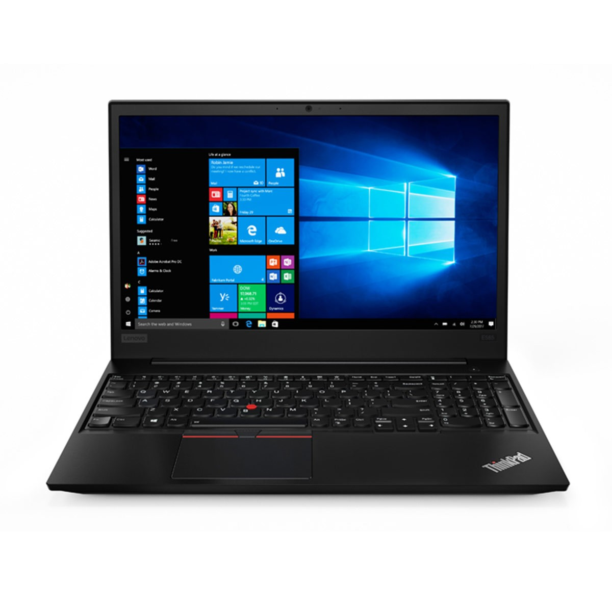 (EOL) Lenovo™ ThinkPad® E585 Notebook Modell 20KV-000D