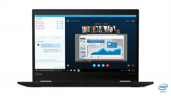 Lenovo ThinkPad X390 Yoga selbst konfigurieren