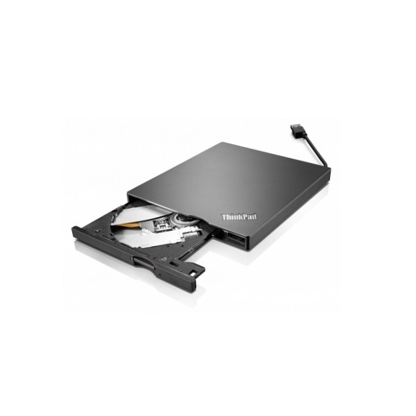 LENOVO® ThinkPad® UltraSlim USB DVD Burner