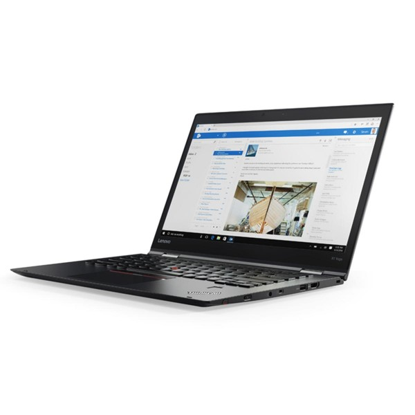 LENOVO® ThinkPad® X1 Yoga Notebook-Konfigurator Modell 20LD-CTO1WW-