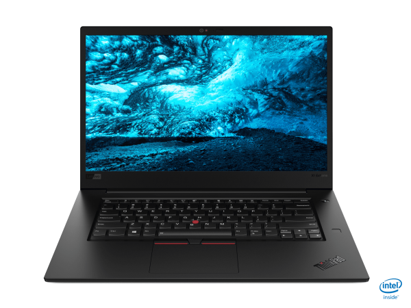 Lenovo ThinkPad X1 Extreme (2. Generation)