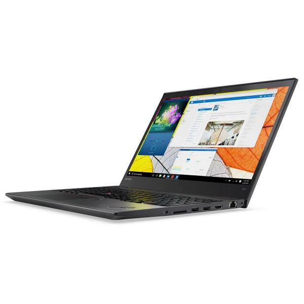 Lenovo™ ThinkPad® T580 Notebook-Konfigurator Modell 20L9-CTO1WW