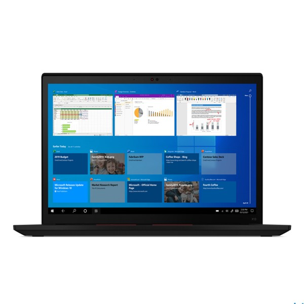 Lenovo™ ThinkPad® X13 Notebook (Gen.2) Modell 20XH-001K