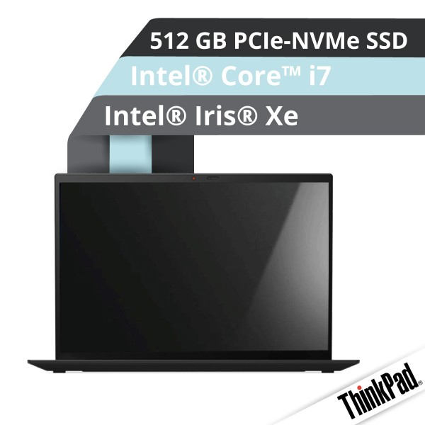 Lenovo™ ThinkPad® X1 Carbon (Gen.9) Ultrabook Modell 20XW-008A