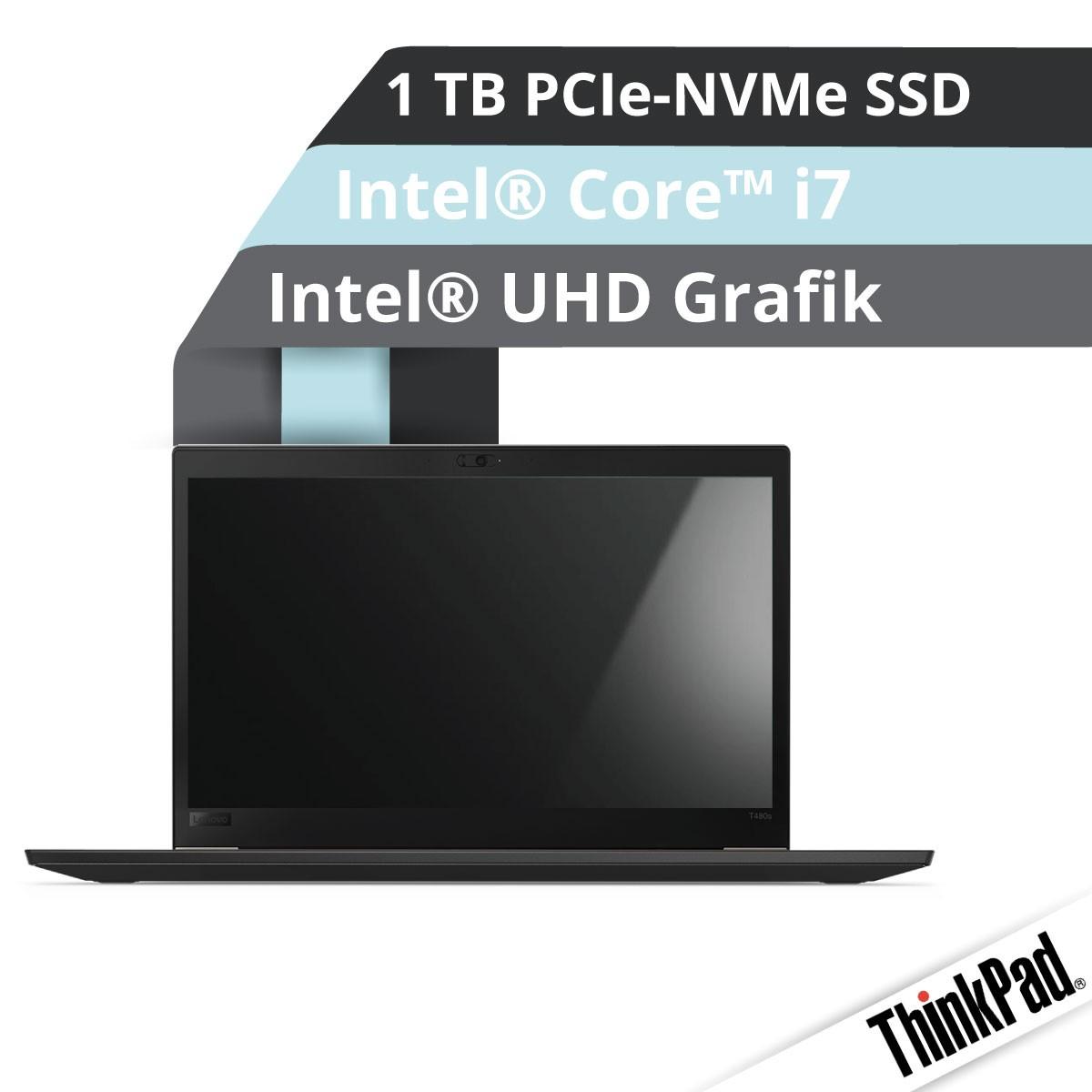 (reserviert, H. Krenz, Fritz-Haber) Lenovo™ ThinkPad® X1 Carbon Ultrabook Modell 20KH-CTO