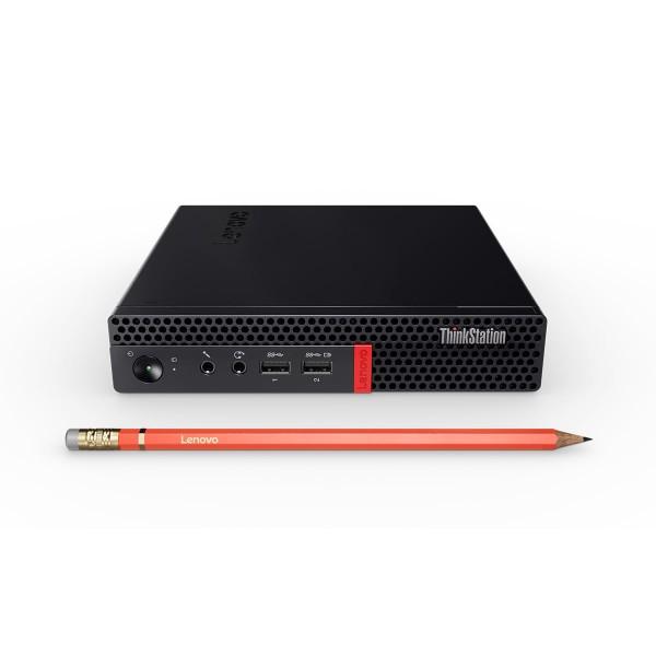 Lenovo™ ThinkStation® P320 Tiny Workstation Modell 30C2-001S
