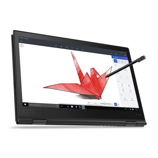 Lenovo™ ThinkPad® X1 Yoga Ultrabook Modell 20QF-00AY
