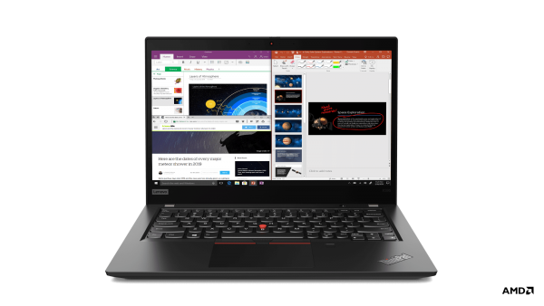 Lenovo ThinkPad X395 Notebook Konfigurator